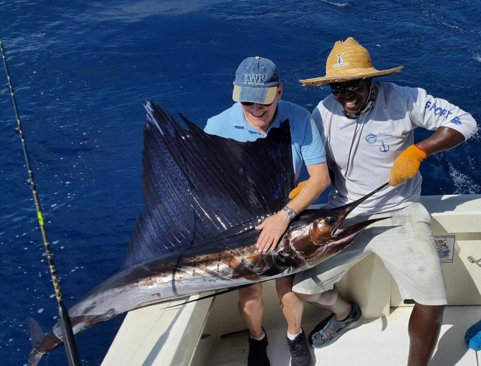 Quepos Fishing 1 For Quepos Costa Rica Fishing Charters